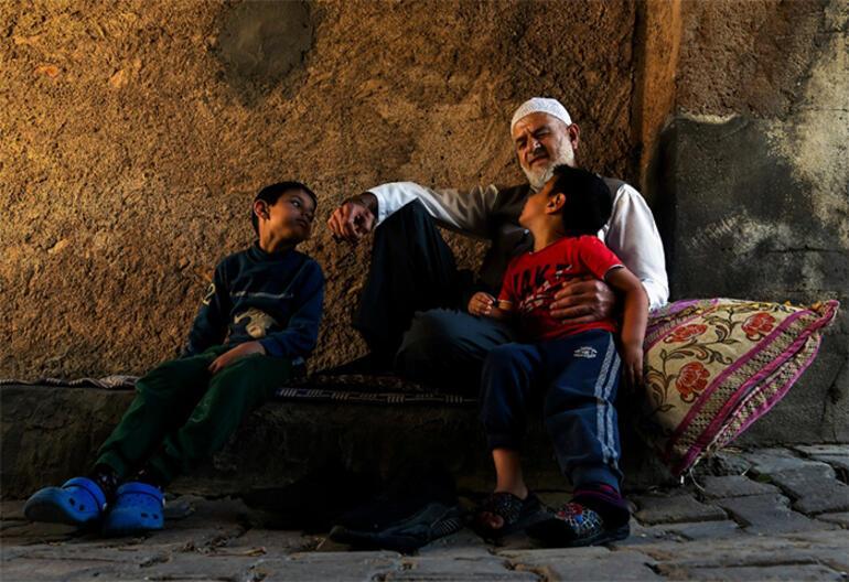 Mezopotamya'nın kalbine foto safari