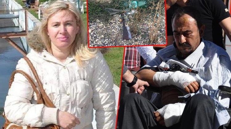 Eskişehir'de Ayşe Tuba Arslan'ı satırla öldürmüştü... Şaşırtan karar: 'Haksız tahrik' indirimi