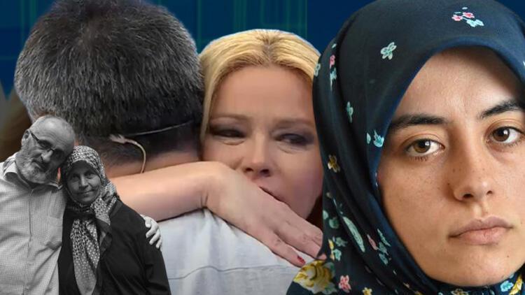 Müge Anlı'da Osman Büyükşen sinir krizi geçirmişti! 'Katil içimizden çıkmasın diye dua ediyorum'