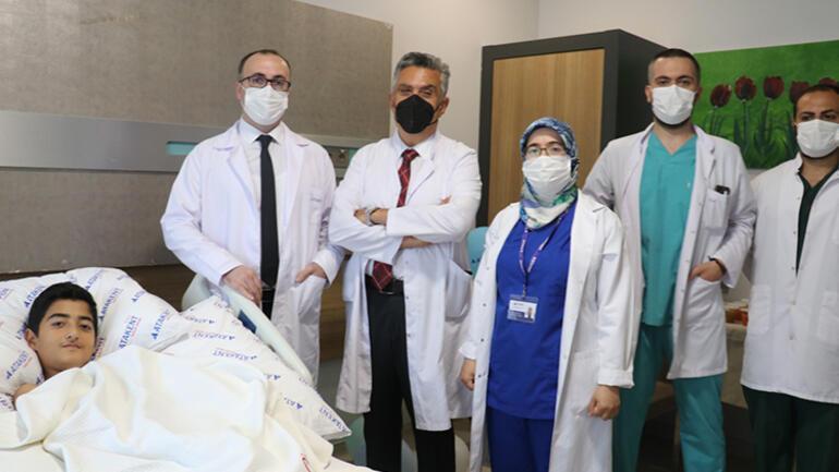 Yalovada hayat kurtaran müdahaleyi yapan doktor konuştu