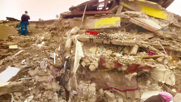 Van depreminde ölen 10 can için taksit taksit adalet