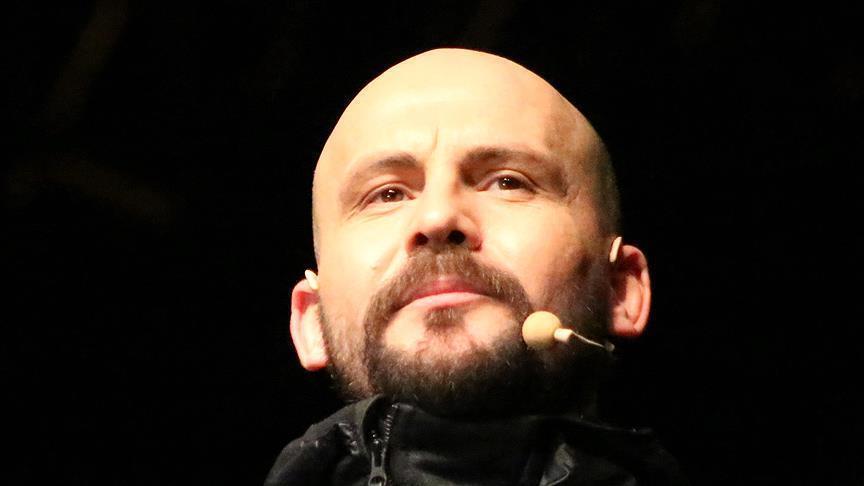 Komedyen Atalay Demirci'ye FETÖ'den 5 yıl hapis cezası verilmişti! Karar istinaftan geçti