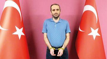 Gülen'in yeğeni itirafçı oldu: 'Amcam FETÖnün lideridir'