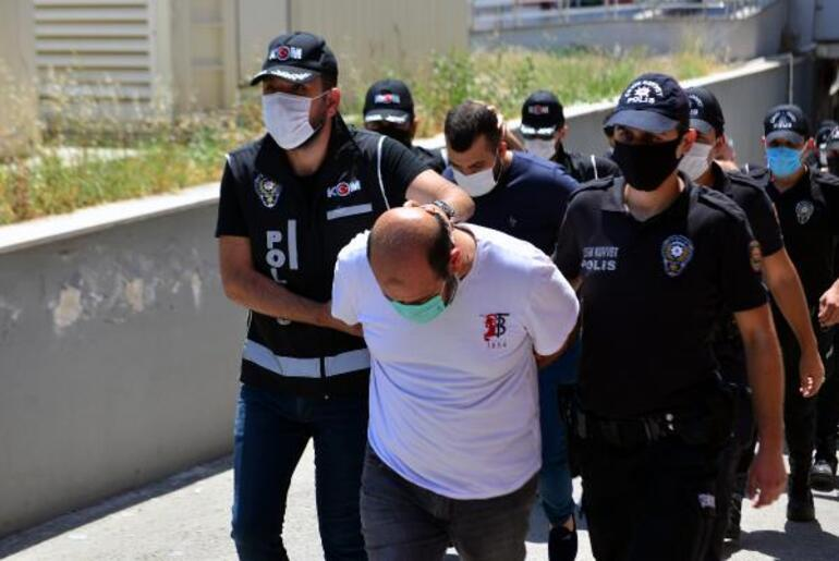Son dakika: Adanada dev operasyon Suç örgütü çökertildi... Kan donduran detaylar
