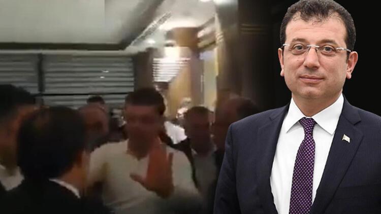 Hakaret davasında karar çıktı! Ekrem İmamoğlu, Vali Seddar Yavuz'a 20 bin lira tazminat ödeyecek