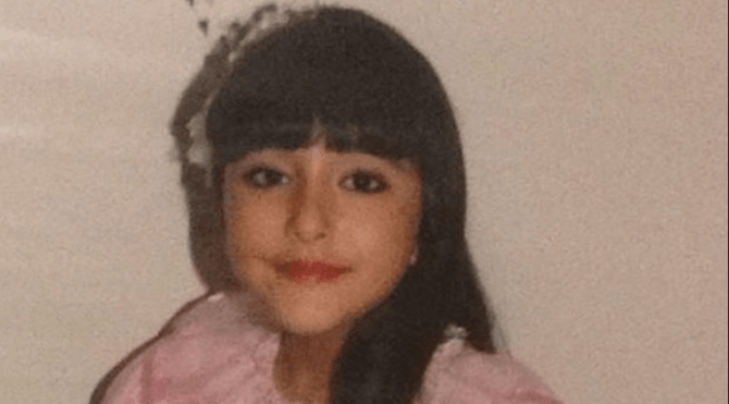 21 yıldır görülmeyen Prenses Latifa'nın kız kardeşi Şemsa'nın gizemi