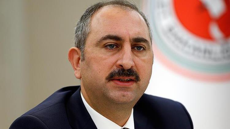 Adalet Bakanı Gül, 1 milyondan fazla dosyanın mahkemelere gitmeden çözüme kavuştuğunu bildirdi