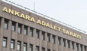 Ankara Adliyesi'nde 5 yeni Başsavcı Vekili göreve başladı   SON TV