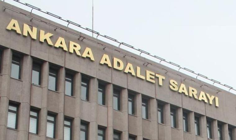Ankara Adliyesi'nde 5 yeni Başsavcı Vekili göreve başladı | SON TV