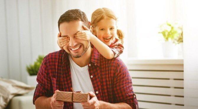 Babalar Günü ne zaman, bu pazar mı? Babalar günü hediyesi ne alınır?