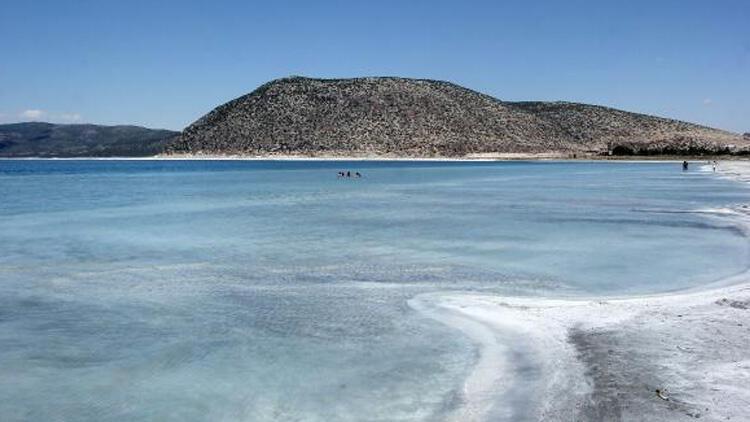 Çevre ve Şehircilik Müdürü Alacatlı: Salda Gölü'nde kirletici tesis bulunmuyor
