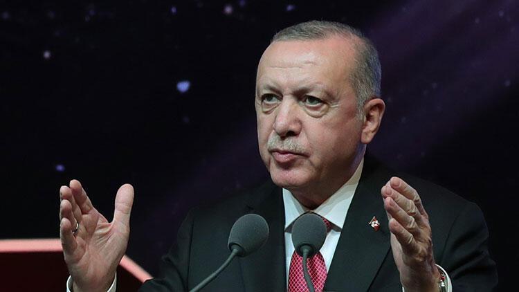 Erdoğan, Issık-Göl Forumu'nda konuştu: Diriliş ve yükseliş dönemi