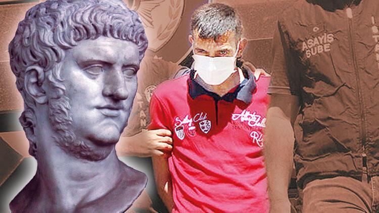 Esenyurt'un Neron'u: 'Bende yangın çıkartma hastalığı var. Kimseye kastım yoktu'