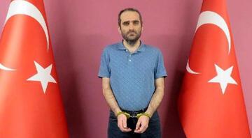 Selahaddin Gülenin ifadesine ulaşıldı