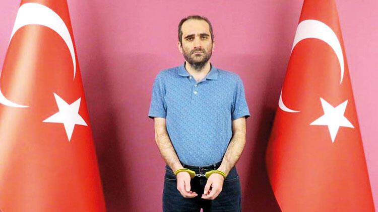 Gülen'in yeğeni itirafçı oldu: 'Amcam FETÖ'nün lideridir'