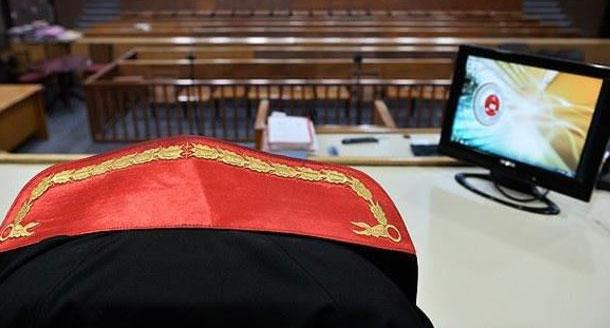 İhraç edilen eski Askeri Mahkeme üyesinin cezası onandı | SON TV