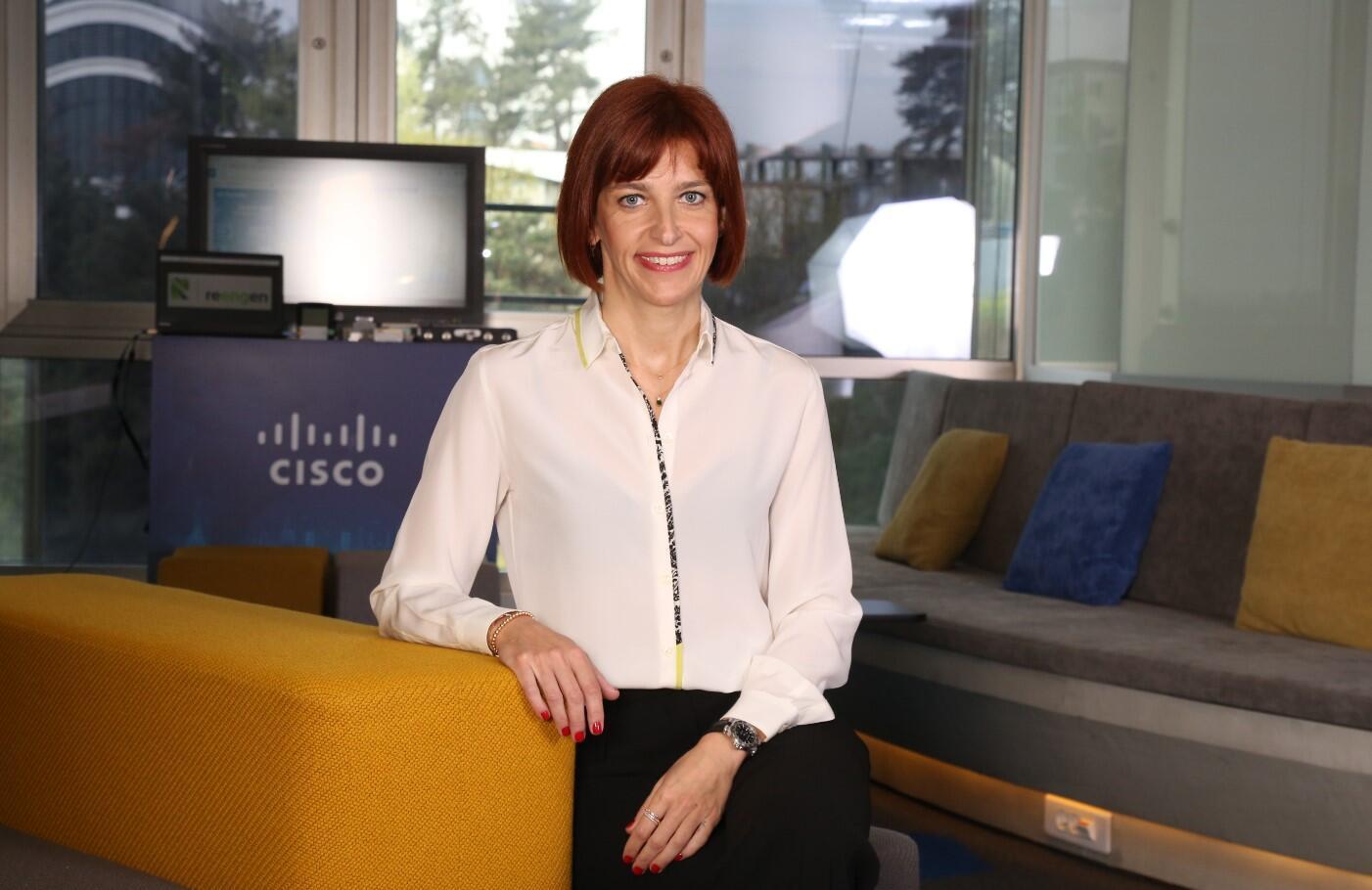 İşletmelerin dijital dönüşüm sürecine destek olan Cisco'nun öne çıkan çözümleri