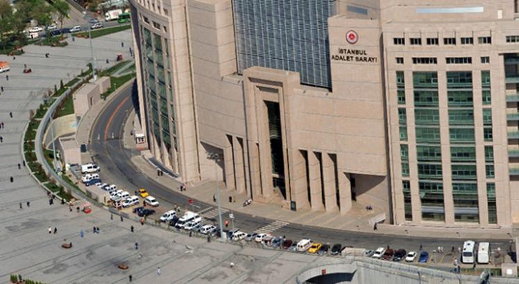 İstanbul Başsavcılığı'nda yeni işbölümü! Kritik bürolarda yeni görevlendirme | SON TV