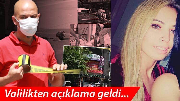İzmir'de HDP binasında silah sesleri! Deniz Poyraz hayatını kaybetti...