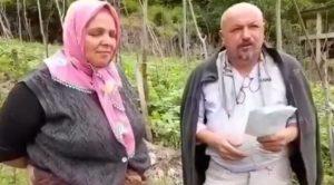 Jandarma İkizdere'de köylünün evini bastı, terör propagandası yapmaktan gözaltına aldı