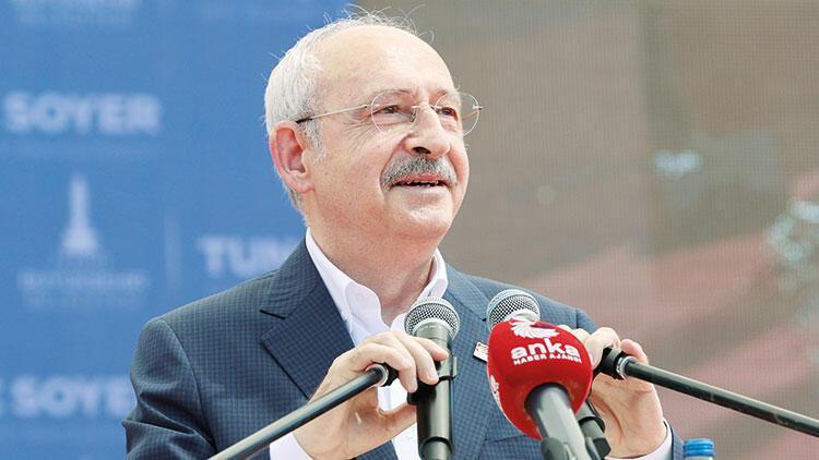 Kılıçdaroğlu da canlı ihale yayını istedi