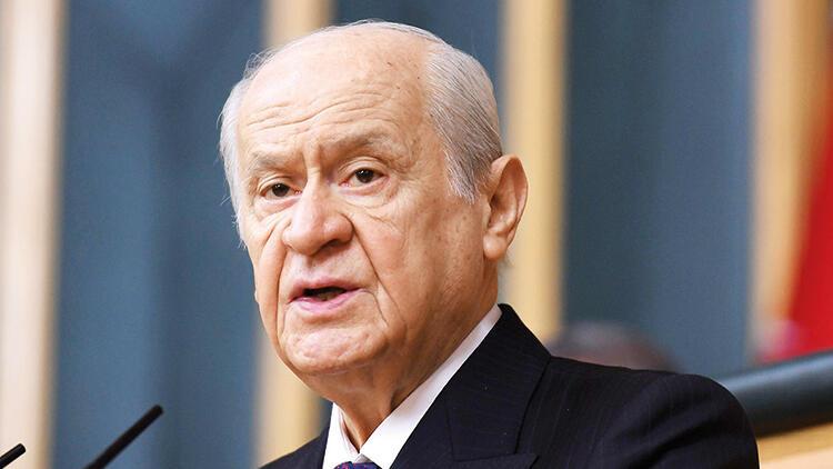 MHP lideri Devlet Bahçeli: 'Atatürk Türkiye'dir, Cumhuriyet'tir'