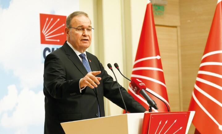Öztrak'tan HDP yorumu: Milletin vicdanını yaralar