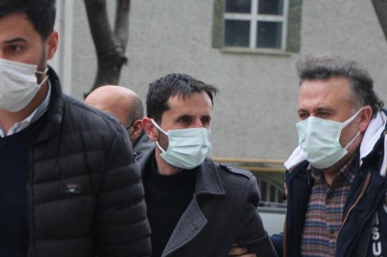 Samsunda Arzu Aygünün katili Muharrem Coşkun ifadesini değiştirdi Olayı böyle anlattı