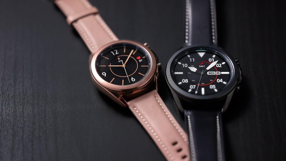 Samsung duyurdu: Akıllı saatlerde yeni dönem başlıyor