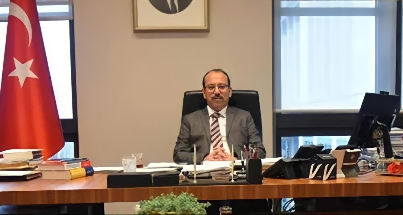 Sayıştay Başkanı Metin Yener oldu | SON TV