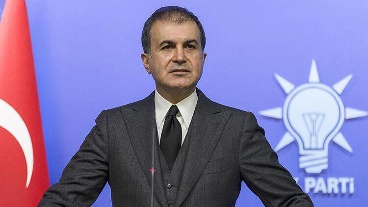 Son dakika: AK Parti MKYK toplantısı, Ömer Çelik'ten önemli açıklamalar