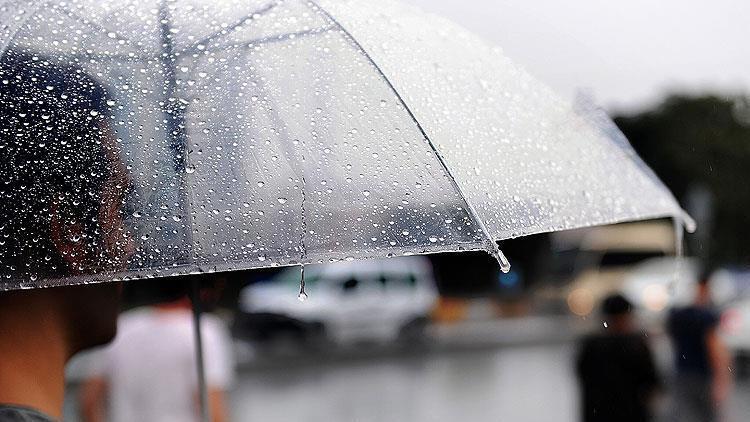 Son dakika... Bugün hava nasıl olacak? İstanbul ve çok sayıda kente yağış uyarısı