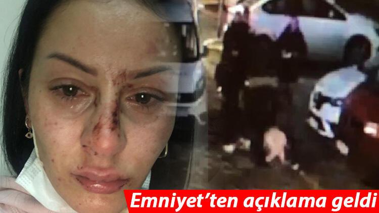 Son dakika: Emniyet'ten Esenyurt'ta polisin kadına darp görüntülerine ilişkin açıklama