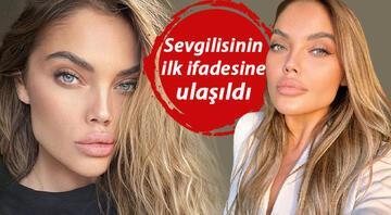 Pencereden düşerek ölen Ukraynalı model Anzelika Srabiantsın son sözleri ortaya çıktı