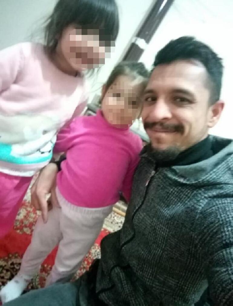 Kızları kaçırılan İsmail Demir gözyaşlarına boğuldu: Psikolojik olarak yıkıldım