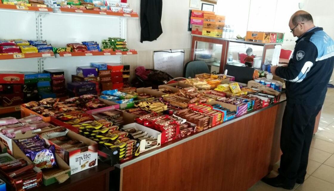 Okul kantinleriyle ilgili abur cubur satışını kısıtlayan Bilim Kurulu Kararı güncellenerek okullara tebliğ edildi. - Gıda Dedektifi