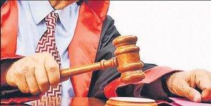 FETÖ'cü Hakim ve Savcılara soruları dağıtmışlar | SON TV