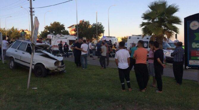 Ambulans kaza yaptı! Ölü ve yaralılar var… Bakan Koca'dan açıklama
