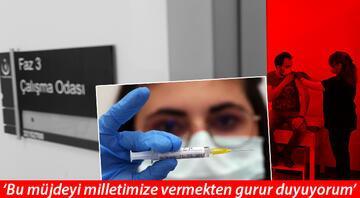 Yerli koronavirüs aşısı TURKOVAC hakkında merak edilenler...