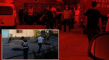 Konyada kanlı baskın Bakan Gül: Kimsenin yanına kâr kalmayacak