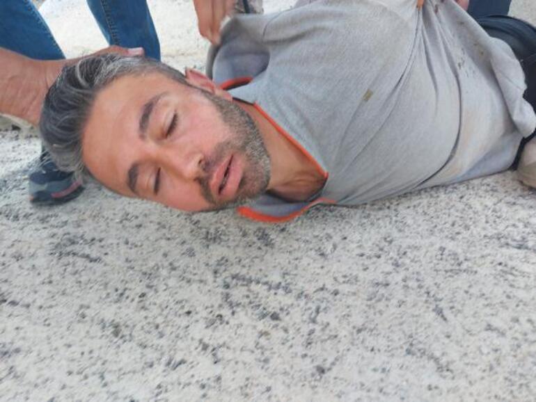 Son dakika... Konyada Dedeoğulları ailesinden 7 kişiyi öldüren ve mezarlıkta yakalanan Mehmet Altun ilk ifadesi ortaya çıktı