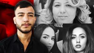 Son dakika... 3 kadın 3 şüpheli ölüm! Ümitcan Uygun'un çevresindeki kadınların acı sonu...