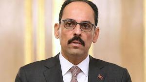 Cumhurbaşkanlığı Sözcüsü Kalın, Hacı Bektaş Veli'yi anma etkinliklerinde konuştu