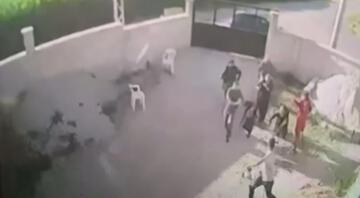 Konyadaki katliamın görüntüleri ortaya çıktı
