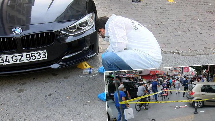 İstanbul'da aynı cadde 'iki' cinayet! Kızından acı feryat
