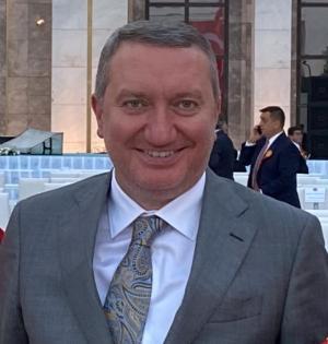 Ankara 2 No'lu Baro için Mustafa Semiz adaylığını açıkladı | SON TV