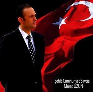 Şehit Başsavcı şehadetinin 9. yılında anıldı | SON TV