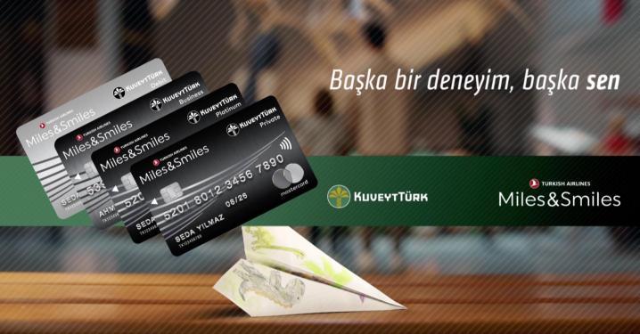 1634033820 Kuveyt T rk Miles Smiles Kart