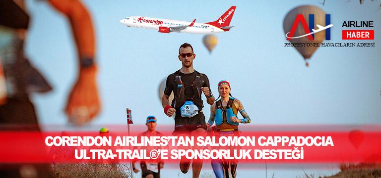 Corendon Airlines, sponsorluk desteğine bir yenisini daha ekledi