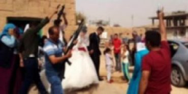 Yargıtay'dan emsal karar! Düğün magandasına müebbet - SON TV